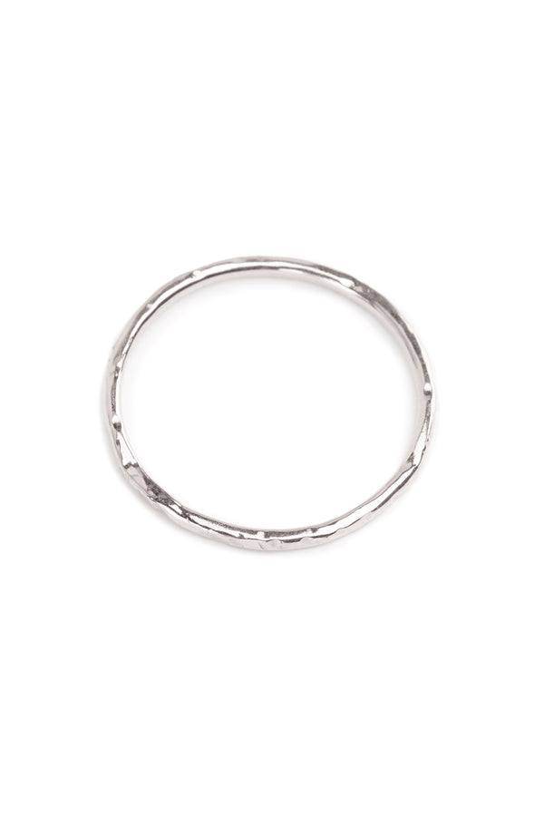 Beat Ring - Silver