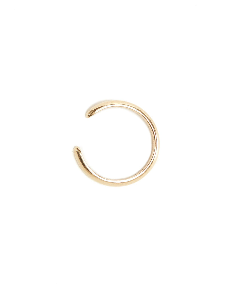 Classic Ear Cuff - 9ct Gold