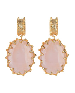 Lola Earrings Pink