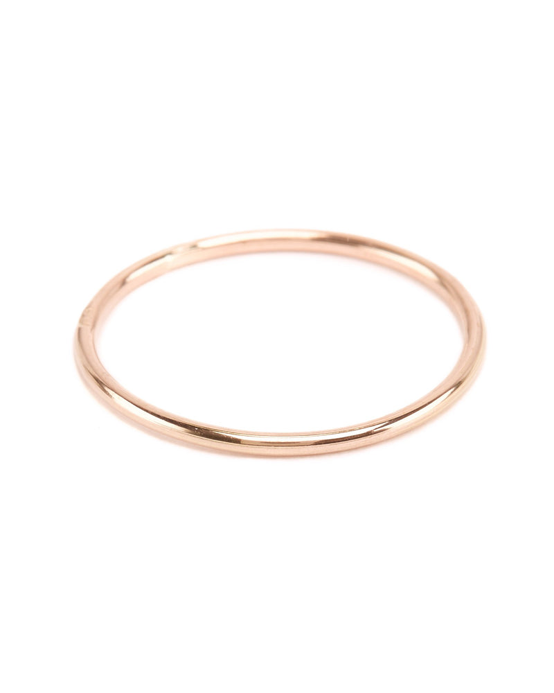Whisper Ring - 9ct Rose Gold