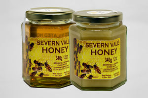 Merrifield's Honey