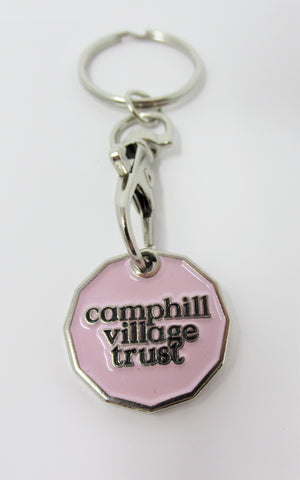 Trolley Token, Camphill Village Trust