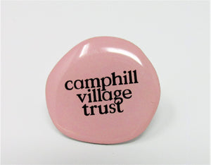 Pin Badge, Camphill Village Trust