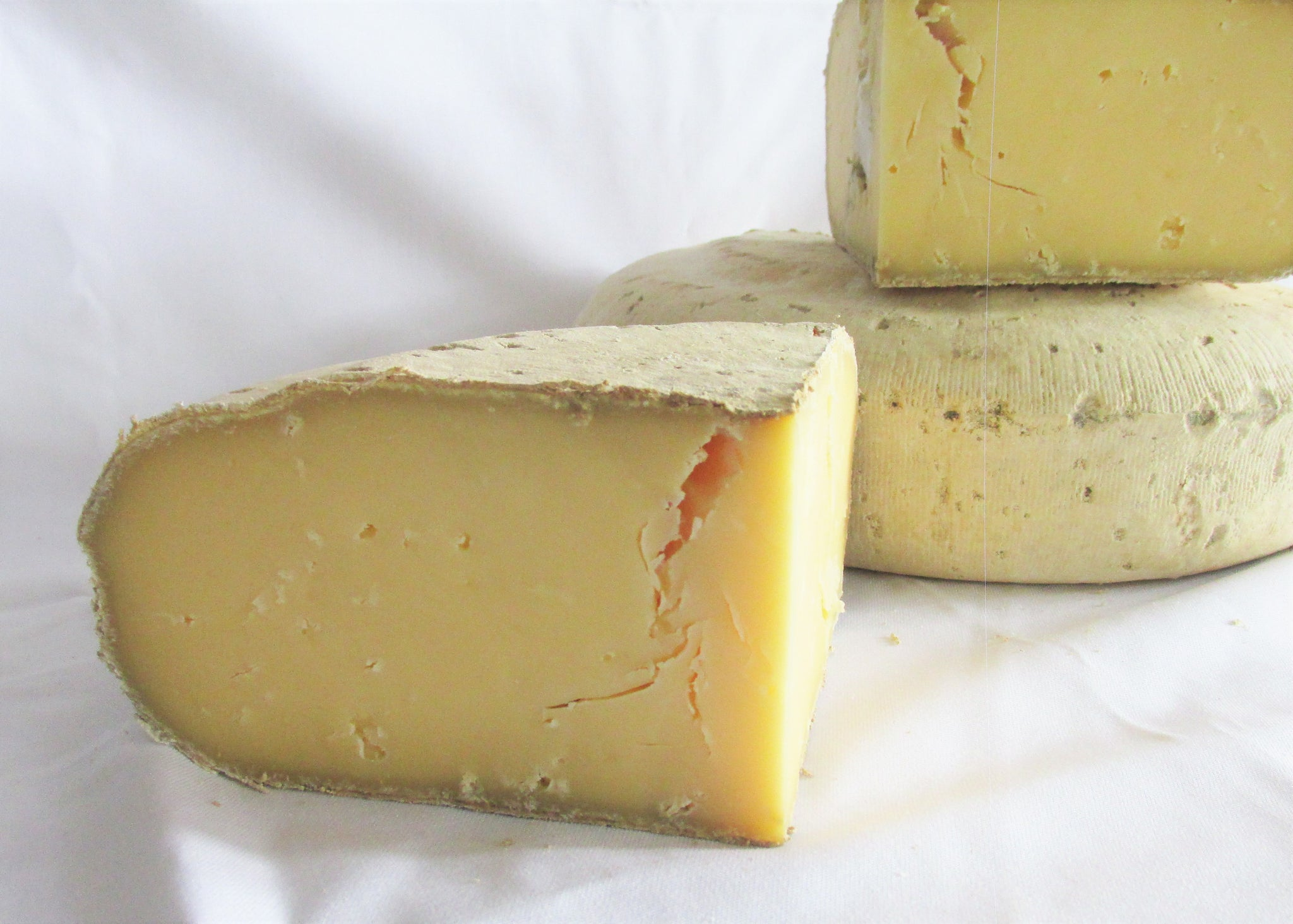 Cheese, Organic Moorland Tomme 1kg