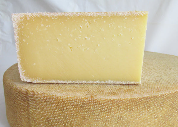 Cheese, Organic Summer Field 500g
