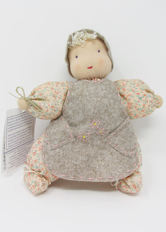 Waldorf Annice Rose Doll, Natural