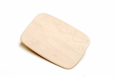 Rectangular Wooden Platter