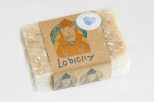 Soap 'Loblolly'
