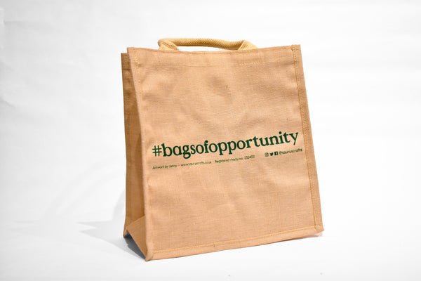 Bag of Opportunity