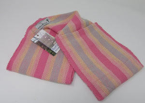 Oven Gloves, Candy Stripe