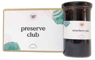 Join our Preserves Club