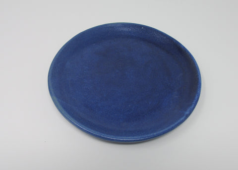 Side Plate, Midnight Blue