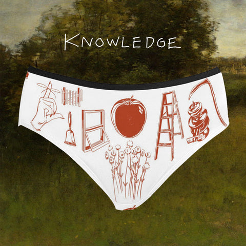 Knowledge Knickers