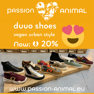 All Duuo shoes at a discount of 20% or more now!