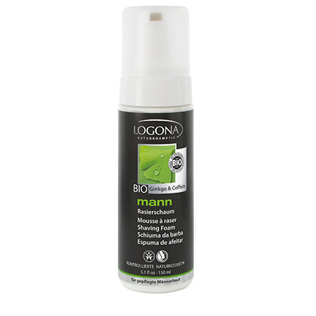 LOGONA / Man Shaving Foam