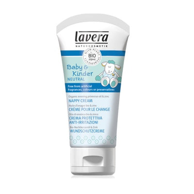 LAVERA / Baby & Kids Nappy Cream