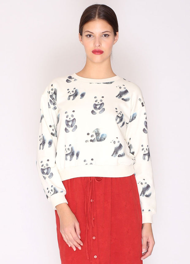 PEPALOVES / Sweater Panda