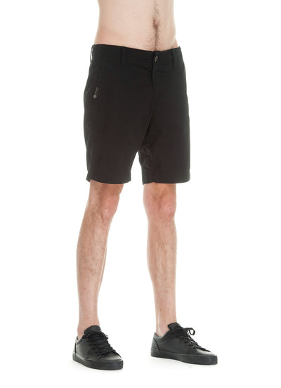 Karel shorts (black)