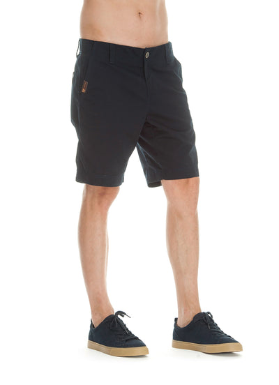 Karel shorts (navy)