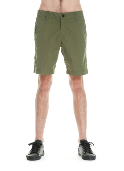 Karel shorts (olive)