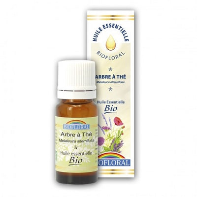 BIOFLORAL / Essential Oil of the Tea Tree