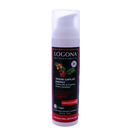 LOGONA / Age Energy Hair Treatment