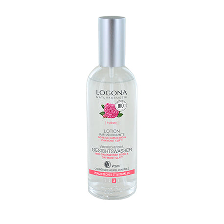 LOGONA / Refreshing Facial Toner