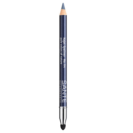 SANTÉ / Eyeliner Pencil 04 Night Blue