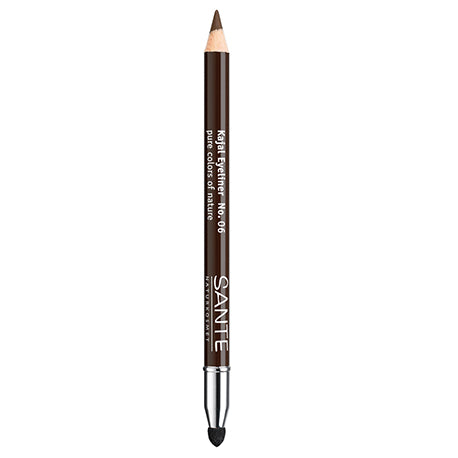 SANTÉ / Eyeliner Pencil 06 Deep Brown