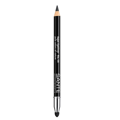 SANTÉ / Eyeliner Pencil 01 Deep Black