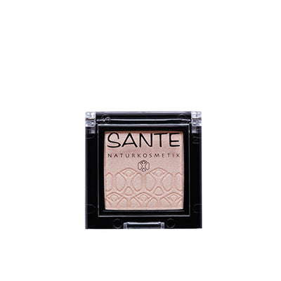 SANTÉ / Eyeshadow Mono Shade 02 Dizzy Golden
