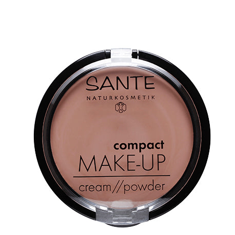 SANTÉ / Cream Foundation Compact Make up 03 Fawn