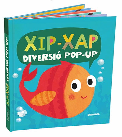 Xip-xap (Diversió Pop-up)