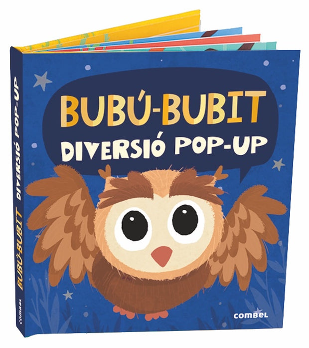 Bubú-bubit (Diversió Pop-up)