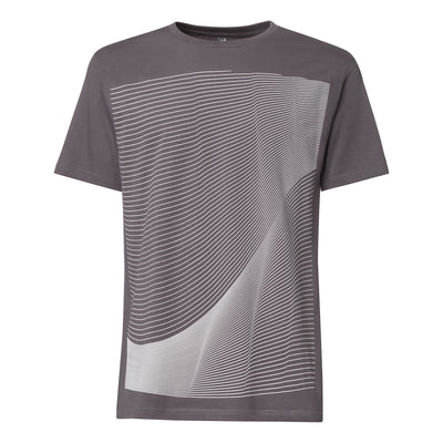 Air T-Shirt / white | castlerock