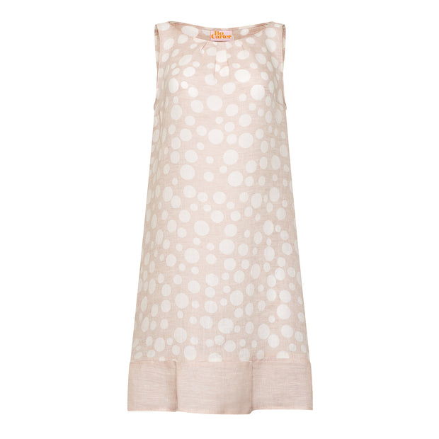 Arabella Dress (Champagne)