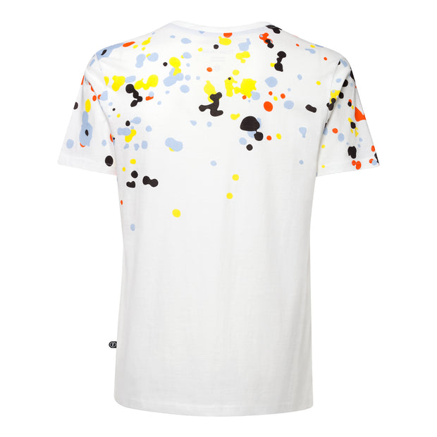 Blur TT02 T-Shirt / white