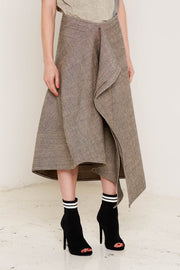 Christina Skirt (Neutral)