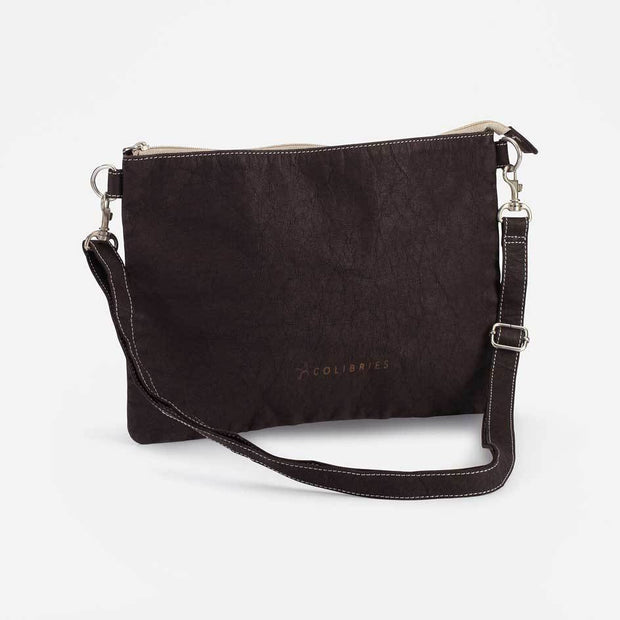 COLIBRIES / Handbag Ebony / Black