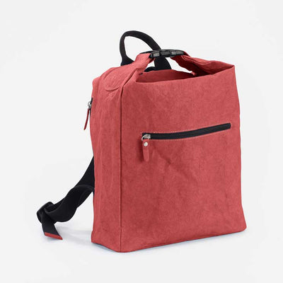 COLIBRIES / Backpack Swamp M / Maroon Red