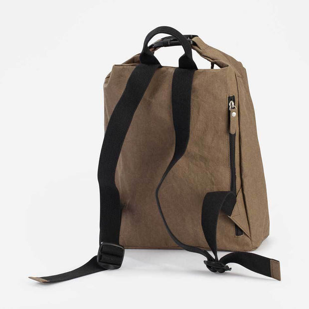 COLIBRIES / Backpack Swamp M / Taupe