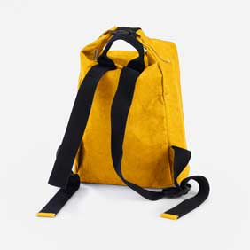COLIBRIES / Backpack Swampie / Ochre