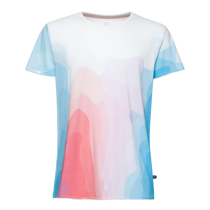 Coral Reef TT65 T-Shirt Man / white