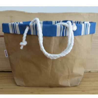 TATADU / Shopper Bag Ibiza / Kraft