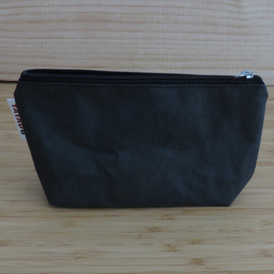 TATADU / Toilet Bag or Pencil Case / Black