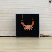 Necklace Mr. Crab