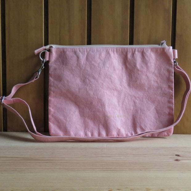 COLIBRIES / Handbag Ebony / Rose
