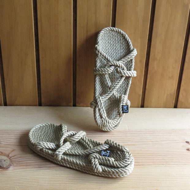 NOMADIC STATE OF MIND / Sandals Mountain Momma / Camel