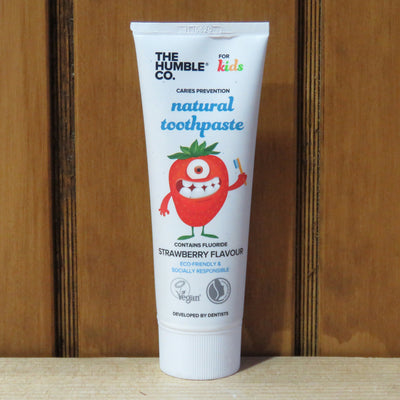 Toothpaste Fresh Kids Strawberry