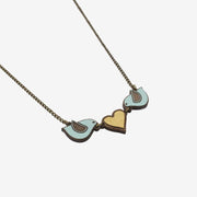 MATERIA RICA / Necklace Blue Love
